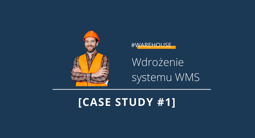 WMS Packing, case study