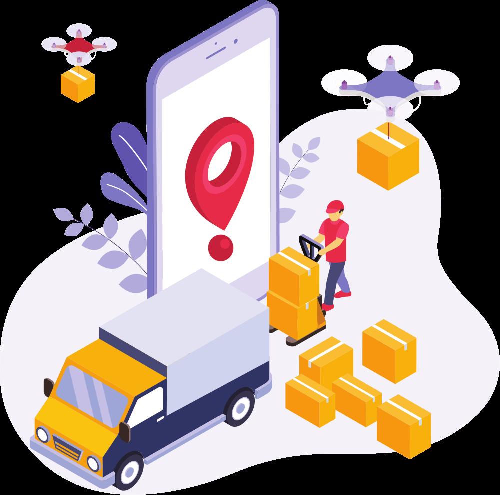 Shipping na start. Przenieś swoją firmę do internetu.