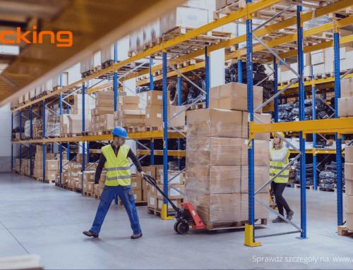Jak wykorzystać potencjał systemu WMS, aby usprawnić procesy logistyczne w firmie?